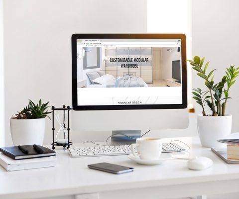 mLiving Web Design
