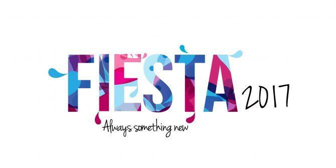 ITE Fiesta Logo