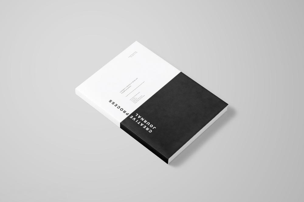 Book Mockup - Free Version