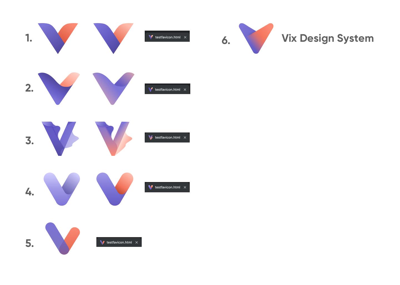 Vix Logo